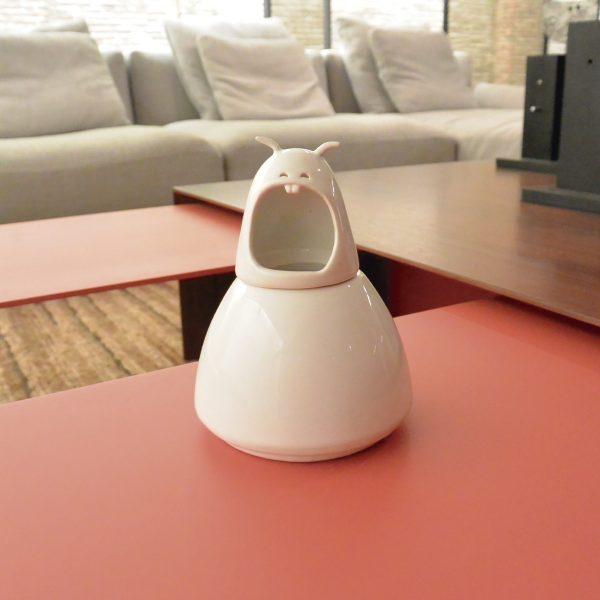 comelon catarina contenedor para articulos de ceramica marca tuio diseño mexicano