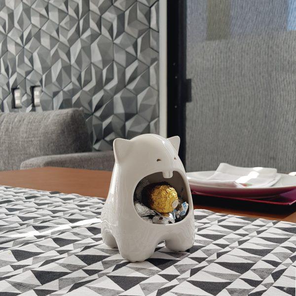 comelon huella de ceramica decoracion hogar marca tuio diseño mexicano