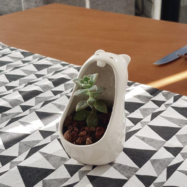 comelon pera de ceramica diseño original marca tuio diseño mexicano