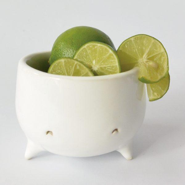 cajete de ceramica marca tuio diseño mexicano cocina