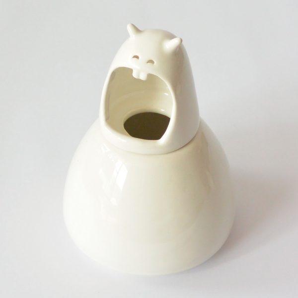 comelon catarina de ceramica regalo corporativo marca tuio diseño mexicano