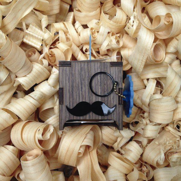 don notas caja para apuntes de madera marca tuio diseño mexicano hecho a mano