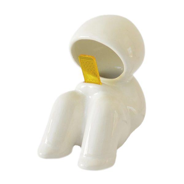 lampara hood sedentario pilas de ceramica marca tuio diseño mexicano regalo empresarial
