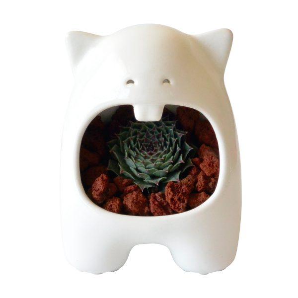 comelon huella de ceramica marca tuio diseño mexicano regalo corporativo empresarial