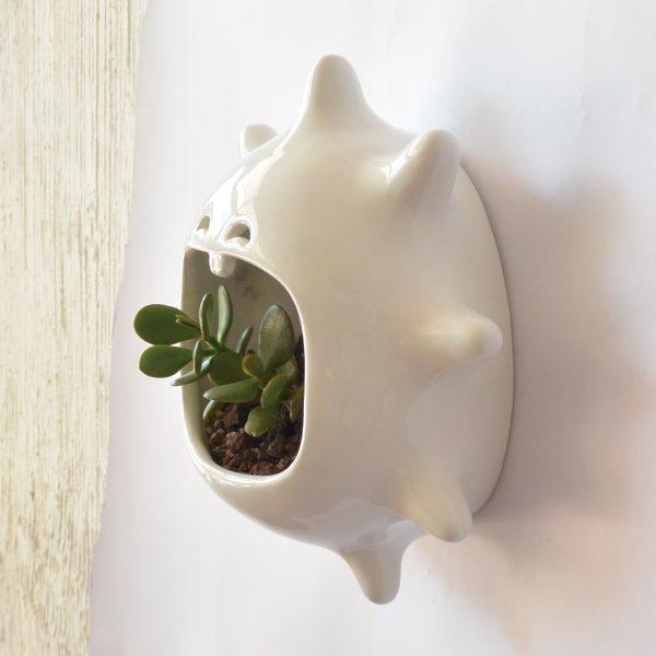 mega comelon erizo de ceramica marca tuio diseño mexicano