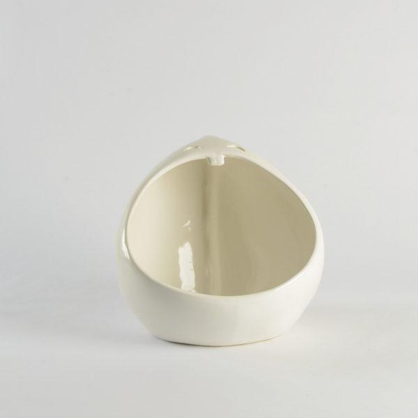 mega comelon de ceramica marca tuio diseño mexicano contenedor recipiente
