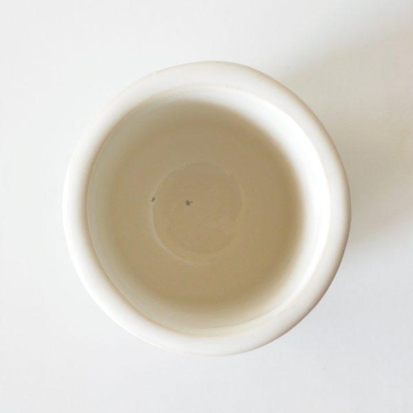 taza caparazon de ceramica marca tuio diseño mexicano hecho a mano