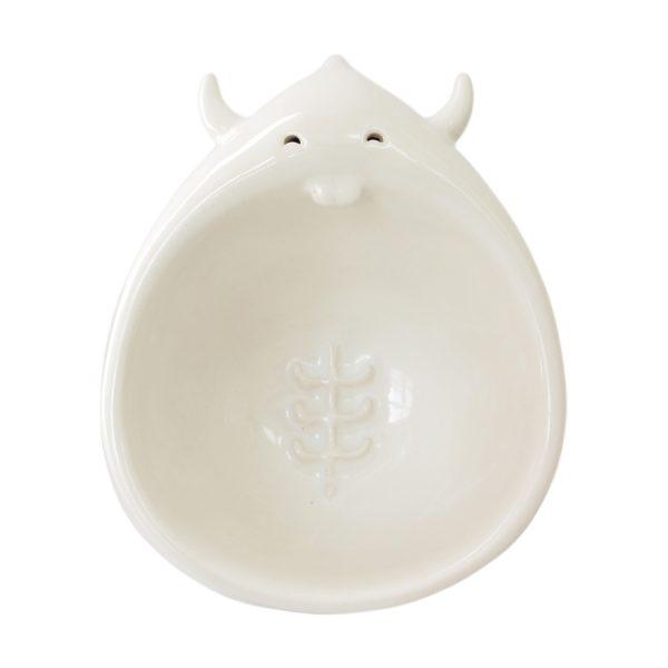 taza comelon de ceramica marca tuio diseño mexicano decoracion original