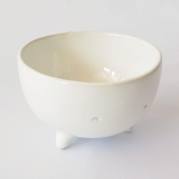 tazon cajete de ceramica marca tuio diseño mexicano original hecho a mano artesanal