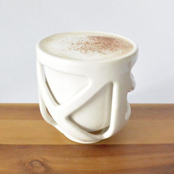tazon caparazon de ceramica marca tuio diseño mexicano regalo empresarial
