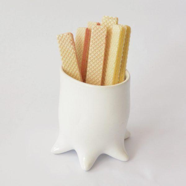 tazon pulpo de ceramica marca tuio diseño mexicano regalo corporativo